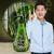 10点福利:LG竹盐 派缤按压牙膏285g*2瓶