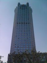 齐鲁银行总部